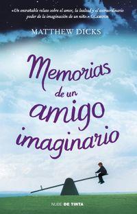 Libro MEMORIAS DE UN AMIGO IMAGINARIO