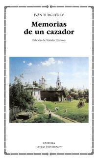 Libro MEMORIAS DE UN CAZADOR