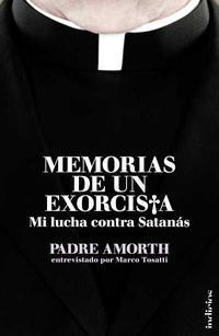 Libro MEMORIAS DE UN EXORCISTA