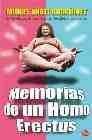 Libro MEMORIAS DE UN HOMO ERECTUS