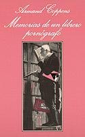 Libro MEMORIAS DE UN LIBRERO PORNOGRAFO