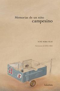 Libro MEMORIAS DE UN NIÑO CAMPESINO