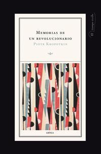 Libro MEMORIAS DE UN REVOLUCIONARIO
