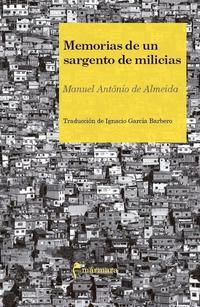 Libro MEMORIAS DE UN SARGENTO DE MILICIAS