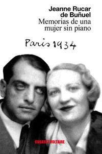 Libro MEMORIAS DE UNA MUJER SIN PIANO