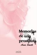 Libro MEMORIAS DE UNA PROSTITUTA