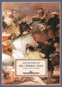 Libro MEMORIAS DEL GENERAL HUGO