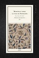 Libro MEMORIAS SOBRE LA VIDA DE NAPOLEON