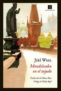 Libro MENDELSSOHN EN EL TEJADO