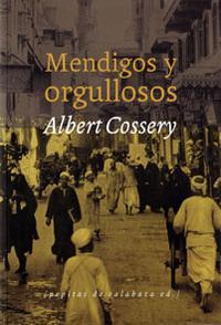 Libro MENDIGOS Y ORGULLOSOS