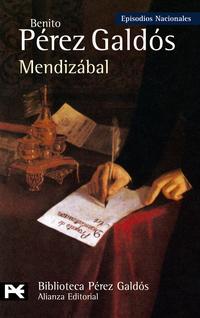 Libro MENDIZABAL