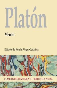 Libro MENON
