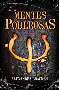 Libro MENTES PODEROSAS