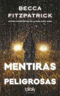Libro MENTIRAS PELIGROSAS