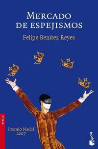 Libro MERCADO DE ESPEJISMOS