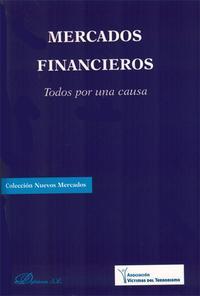 Libro MERCADOS FINANCIEROS