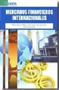 Libro MERCADOS FINANCIEROS INTERNACIONALES