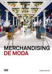 Libro MERCHANDISING DE MODA