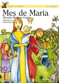 Libro MES DE MARIA