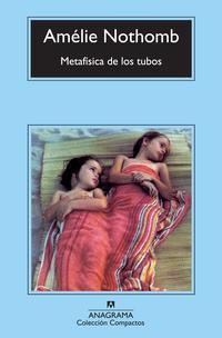 Libro METAFÍSICA DE LOS TUBOS