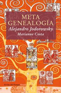 Libro METAGENEALOGIA