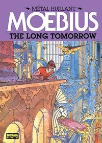 Libro METAL HURLANT 1: THE LONG TOMORROW