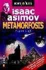 Libro METAMORFOSIS. ISAAC ASIMOV