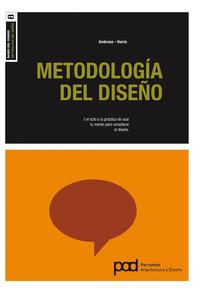 Libro METODOLOGIA DEL DISEÑO