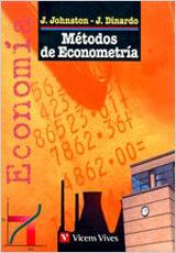 Libro METODOS DE ECONOMETRIA