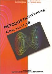 Libro METODOS NUMERICOS CON MATLAB