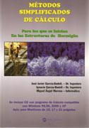 Libro METODOS SIMPLIFICADOS DE CALCULO : ESTRUCTURAS DE HORMIGON