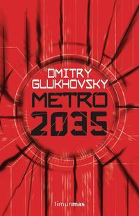 Libro METRO 2035
