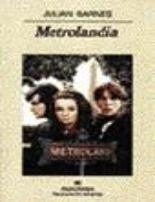 Libro METROLANDIA