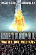 Libro METROPOL
