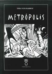 Libro METROPOLIS