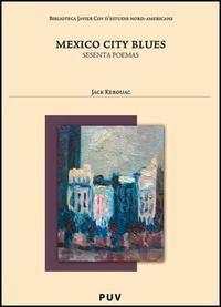 Libro MEXICO CITY BLUES