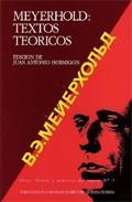 Libro MEYERHOLD: TEXTOS TEORICOS