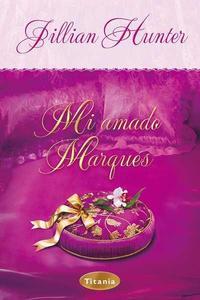 Libro MI AMADO MARQUES