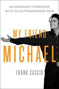 Libro MI AMIGO MICHAEL