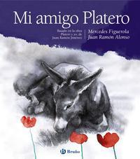 Libro MI AMIGO PLATERO