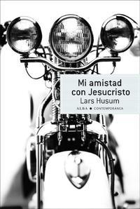 Libro MI AMISTAD CON JESUCRISTO