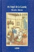 Libro MI ANGEL DE LA GUARDA