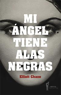 Libro MI ANGEL TIENE ALAS NEGRAS