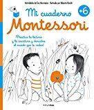 Libro MI CUADERNO MONTESSORI +6