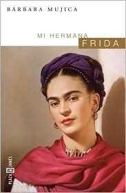 Libro MI HERMANA FRIDA