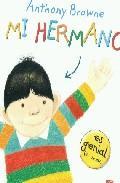 Libro MI HERMANO