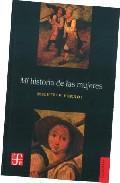 Libro MI HISTORIA DE LAS MUJERES