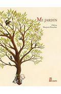 Libro MI JARDIN