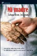 Libro MI MADRE