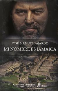 Libro MI NOMBRE ES JAMAICA